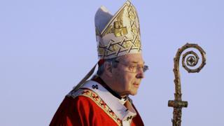 Кардинал Пелл