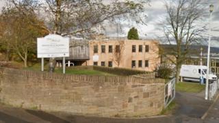 Bradfield School, Sheffield