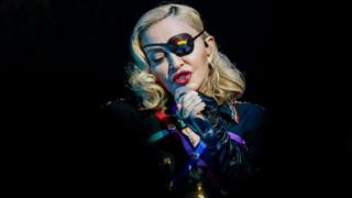 Madonna Madame X tour: Star cancels first London show