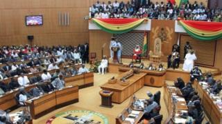 Bunge la taifa la Ghana
