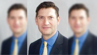 Phillip Rasmussen