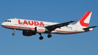 sports LaudaMotion Airbus A320-200