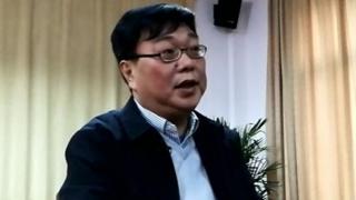 Trung Quốc hủy đoàn thương mại vì Thụy Điển trao giải cho Quế Mẫn Hải