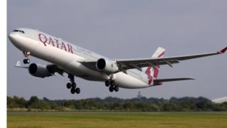 شرکت هواپیمایی قطر طولانیترین پرواز جهان را راهاندازی کرد