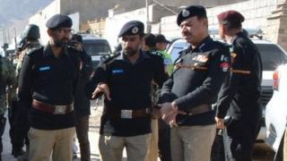 پاکستان پولیس