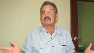 Jacinto Suárez Obregón