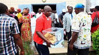 législatives, sénatoriales et municipales en guinée équatoriale, teodoro obiang nguema, gabriel nse obiang