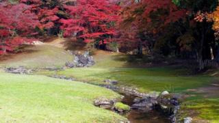平泉,淨土園林(圖片來源:Beth Reiber)