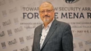 Umunyamakuru Jamal Khashoggi yanengaga ubutegetsi bwa Arabie Saoudite