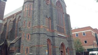 St David's Metropolitan Cathedral, Cardiff