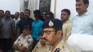 बिहार दानापुर हत्याकांड