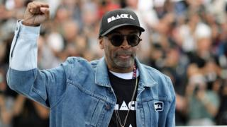 Spike Lee: 'If you leave the pot on the stove, the water boils'