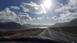 Loch Erribol
