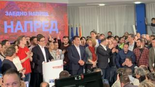 Skoplje, 5. maj 2019.