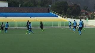 Police FC 0-1 Victoria Mokanda