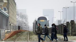 لوكسمبورغ تخطط لإتاحة المواصلات العامة مجانا