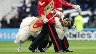 Lance Corporal Derby in October