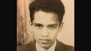 নুর জামান খান ইংল্যাণ্ডে আসেন ১৯৫৭ সালে।