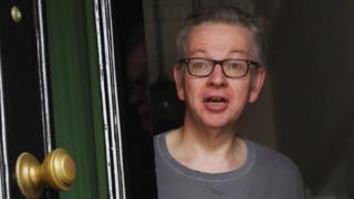 هل يصبح مايكل غوف رئيسا لوزراء بريطانيا؟