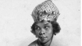 ملکہ اینجنگا ایمباندی