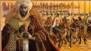 Mansa Musa I of Mali