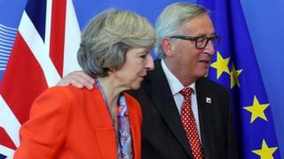 Вибори у Британії, які відбулися 8 червня, послабили переговорну позицію Терези Май