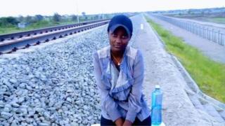 Nyina wa Anna Nduku avuga ko umukobwa we yarikuzavamo umuyobozi mu gihe kiri imbere