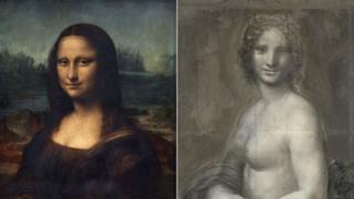 Мона Ліза і Монна Ванна