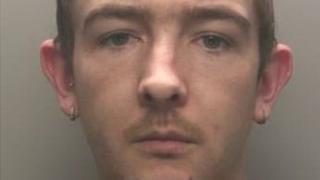 Rhys Barnes, 28