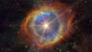 Astronomiya Qalaktika Vankuver Kanada