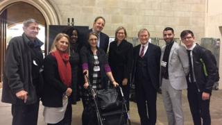 MPs debate fibromyalgia after Chesterfield woman's petition