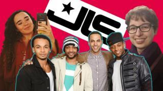 JLS in 2009