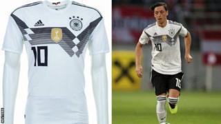 kostum Jerman