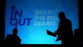 Brexit debate held in Newry in October 2015