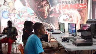 Gaming for Ivory Coast