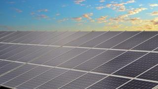 تعلیق پروژه نیروگاه خورشیدی بریتانیا در ایران
