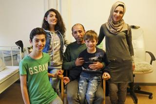 The Souda family