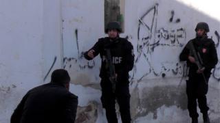 Une opération anti-terroriste à Ben Guerdane.