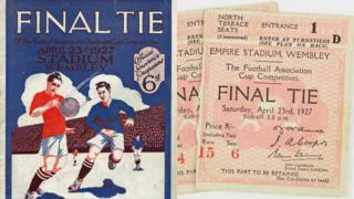 Cardiff City memorabilia sells for £28,000 at auction