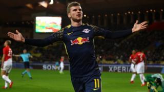Le RB Leipzig assure que Werner n'ira pas au Real Madrid.