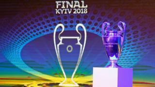 Ligue des champions : Real Madrid-Liverpool, finale de rêve