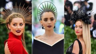 फैशन का जलवा