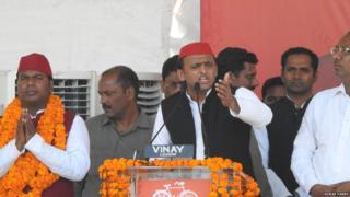 गोरखपुर में इंसेफेलाइटिस चुनावी मुद्दा