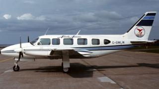 Pesawat Piper PA-31