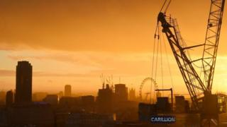 Carillion site
