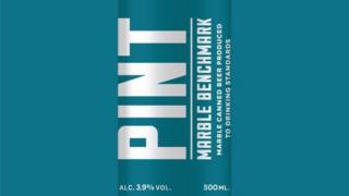 Pint can