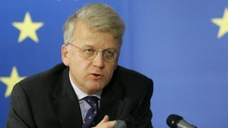 Hansjoerg Haber (24 October 2008)