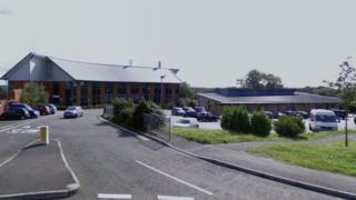 Loddon Valley Police Station