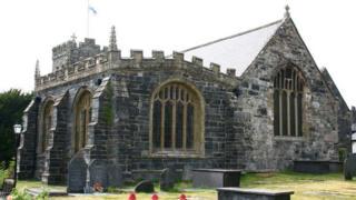 Eglwys Sant Grwst