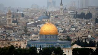 जेरुसलेम
